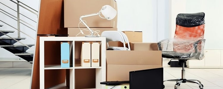 Office Removalist Service